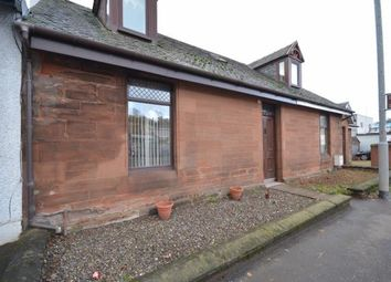 Thumbnail 3 bed terraced house for sale in Main Street, Newmilns