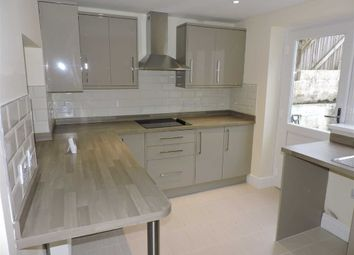 Thumbnail 3 bed terraced house for sale in Ynysmeudwy Road, Pontardawe, Swansea
