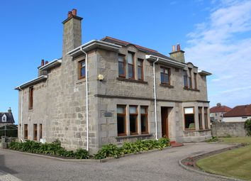 Thumbnail 5 bed detached house for sale in 5 Well Road, Buckie