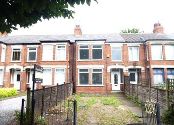 Thumbnail 3 bed property to rent in Cranbrook Avenue, Hull