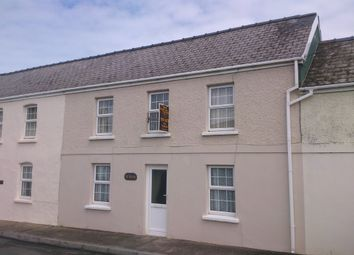 Thumbnail 2 bed terraced house to rent in Ty Hafan, Portfield Gate, Haverfordwest