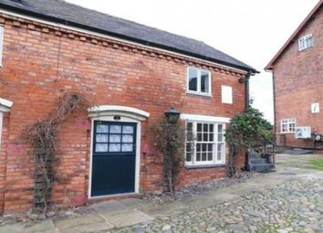Thumbnail Studio to rent in Hanmer Village Mews, Whitchurch