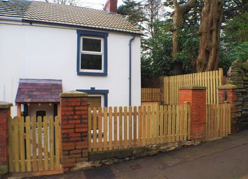 Thumbnail 2 bed cottage to rent in Gower Road, Sketty, Swansea