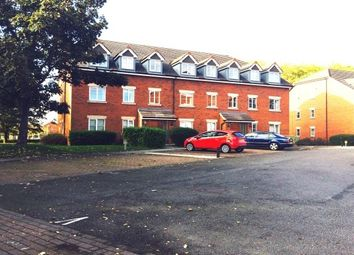 Thumbnail 2 bed flat to rent in Wycliffe Court, Chester