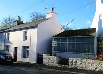 Thumbnail 2 bed property for sale in The Cottage, Crossag Road, Ballasalla, Isle Of Man