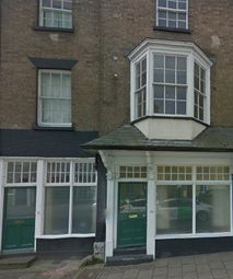 Thumbnail 1 bed flat to rent in High East Street, Dorchester