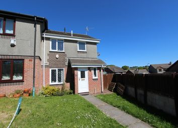 Thumbnail 3 bed semi-detached house for sale in Pendennis Close, Torpoint