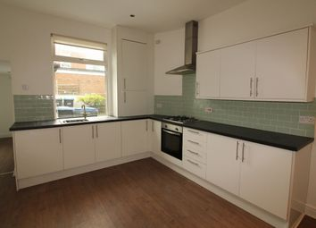 Thumbnail 2 bed terraced house to rent in High Street, Willington, Crook