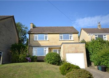 Thumbnail 3 bed detached house to rent in Duncan Gardens, Bath
