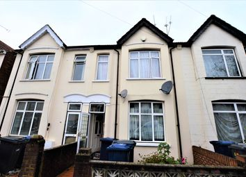 Thumbnail 3 bedroom terraced house for sale in Hambrough Road, Southall