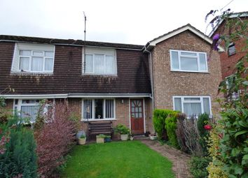Thumbnail 2 bed terraced house for sale in 18 Mulberry Drive, Malvern, Worcestershire