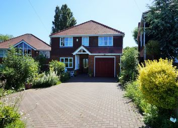 Thumbnail 5 bed detached house for sale in Bayview Road, Whitstable