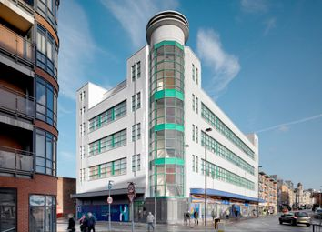 Thumbnail Studio for sale in X1 Borden Court, 145-163 London Road, Liverpool