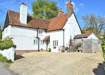 Thumbnail 2 bed cottage for sale in The Green, Chilton, Didcot