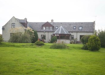 Thumbnail 5 bed detached house for sale in Ythanwells, Huntly, Aberdeenshire