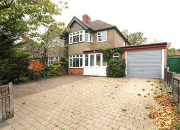 Thumbnail 3 bedroom semi-detached house for sale in Northcourt Avenue, Reading, Berkshire