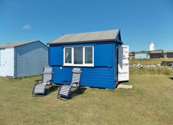 Thumbnail Property for sale in Beach Hut, Portland Bill, Dorset