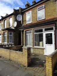 Thumbnail 3 bed terraced house to rent in Stanely Road, Ilford