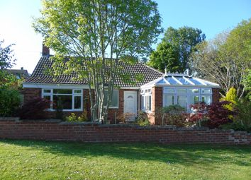 Thumbnail 2 bed bungalow for sale in Ash Grove, Morpeth