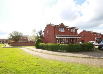 Thumbnail 4 bed detached house for sale in Heather Croft, West Bridgford, Nottingham