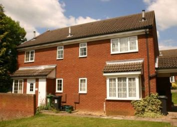 Thumbnail 1 bed town house to rent in Thistle Close, Hemel Hempstead