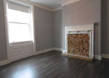 Thumbnail 3 bedroom terraced house to rent in Maughan Street, Blyth