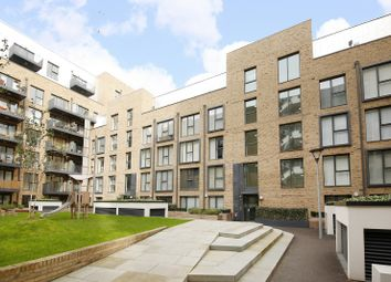 Thumbnail 1 bed flat for sale in Staith Court, Nicholson Square, London