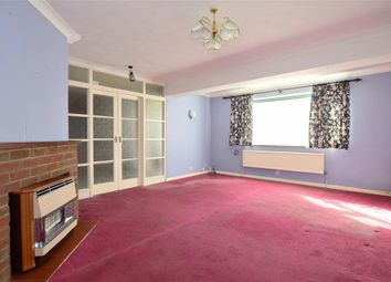 Thumbnail 2 bed end terrace house for sale in Foxdown Road, Woodingdean, Brighton, East Sussex