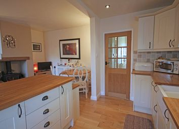 Thumbnail 3 bed semi-detached house for sale in Nuns Avenue, Milnthorpe