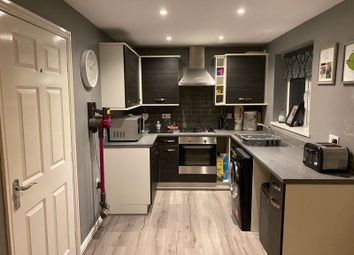 Thumbnail 3 bed semi-detached house for sale in Birtley Crescent, Bedlington
