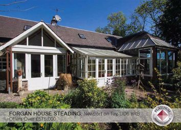 6 bed detached house for sale in Forgan House Steading, Newport-On-Tay, Fife DD6
