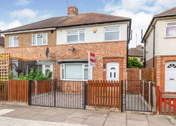 3 bed semi-detached house for sale in Astill Drive, Leicester LE4