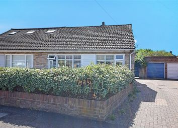 Thumbnail 2 bed semi-detached bungalow for sale in Hawthorn Close, Hampton
