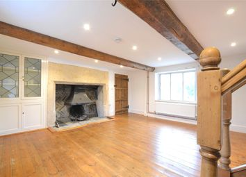Thumbnail 5 bed detached house to rent in Hill Farm, Rodley, Westbury-On-Severn, Gloucestershire