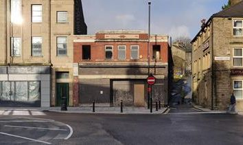 Thumbnail Commercial property for sale in 10 St James Square, Bacup, Lancashire