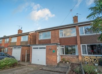 Thumbnail 3 bed property for sale in Greenlea Close, Waterlooville
