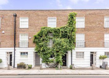 Thumbnail 4 bed terraced house for sale in Walton Street, Knightsbridge