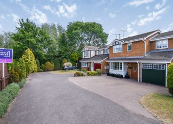4 bed detached house for sale in Royston Close, Coventry CV3