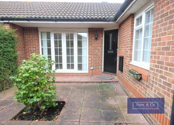 Thumbnail 1 bed semi-detached bungalow to rent in The Crescent, Harlington, Hayes