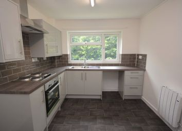 Thumbnail 2 bed flat to rent in Suckling Court, Dell Road East, Lowestoft