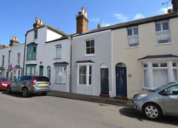Thumbnail 2 bed terraced house for sale in Argyle Road, Whitstable