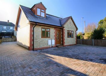 Thumbnail 4 bed detached bungalow for sale in Badminton Road, Chipping Sodbury, South Gloucestershire