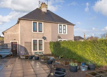 Thumbnail 2 bed semi-detached house for sale in The Crescent, Duns