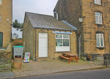 Thumbnail Commercial property for sale in Paris Road, Scholes, Holmfirth