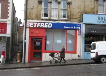 Thumbnail Retail premises to let in 142, Whiteladies Road, Bristol, Avon, England