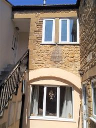 Thumbnail 2 bed flat for sale in Hermitage Street, Crewkerne, Somerset