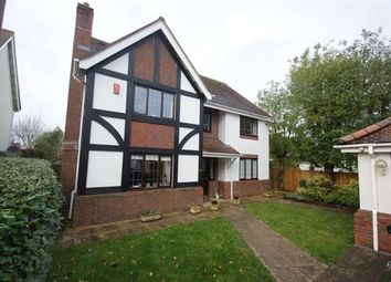 Thumbnail 5 bed property to rent in Brecon Close, Henleaze, Bristol