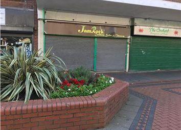 Thumbnail Retail premises to let in 26 Lord Street, Wrexham, Wrexham