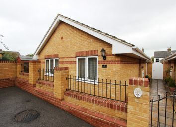 Thumbnail 2 bed bungalow for sale in Station Cottages, Station Drive, Walmer