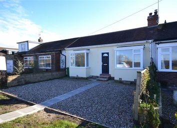 Thumbnail 2 bed terraced bungalow for sale in Hull Road, Hornsea, East Yorkshire